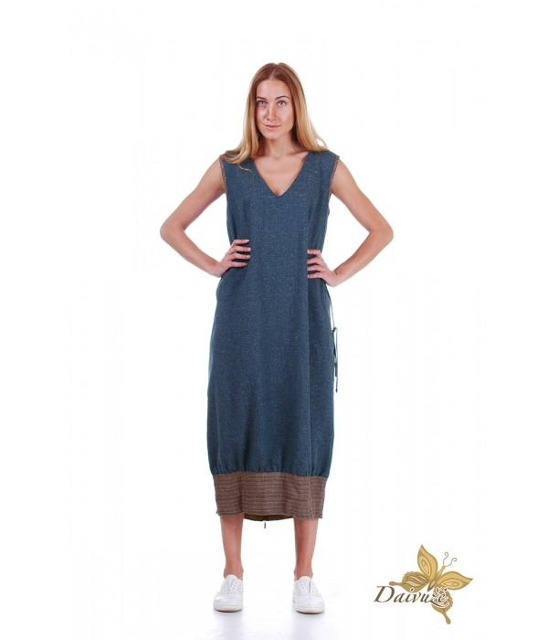 Suknelė D143-2